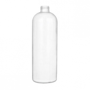16 oz. WHITE  PET Bullet Bottles