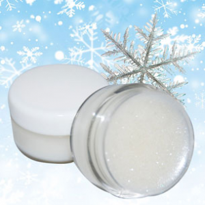 Winter Wonderland Lip Balm Recipe