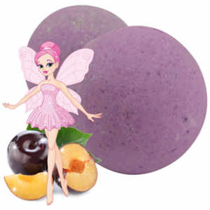 Sugar Plum Bath Bomb Recipe