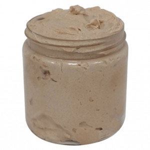 Chocolate Body Butter Recipe
