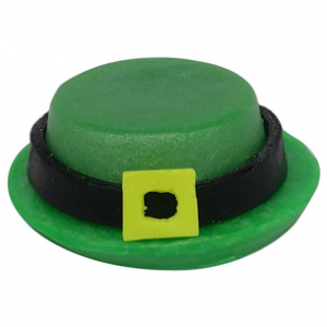 Leprechaun Hat Soap Recipe