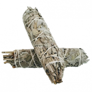 Sage Smudge Incense Wand
