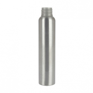 4 oz. Aluminum Bullet Bottle