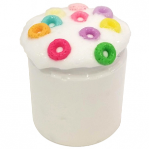 Fruity Rings Slime Recipe