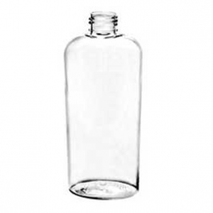 8 oz. Clear Cosmo Bottles