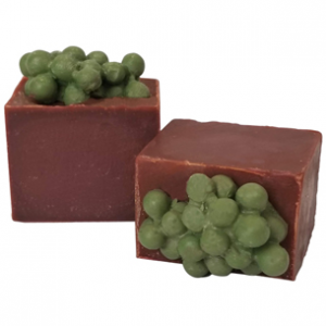 Merlot Wine CP Soap Recipe