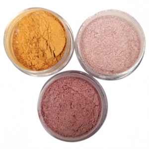 Beet Root Eyeshadow Recipe