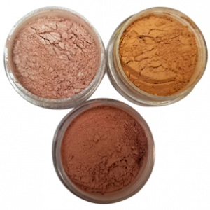 Rose Clay Eyeshadow Recipe