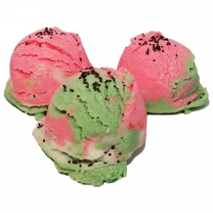 Watermelon Bubble Bar Recipe