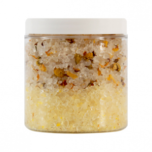 Relaxing Bath Salts Recipe