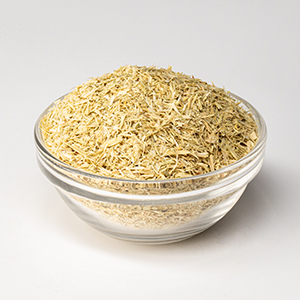 Oat Straw Green Tops Cut & Sifted