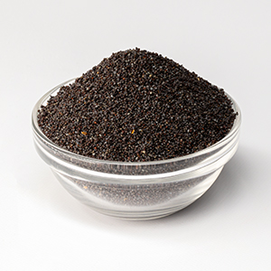 Poppy Seed Whole