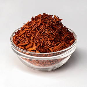 Red Sandalwood Chips