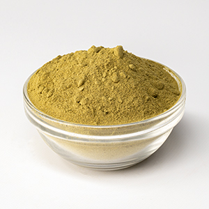 Spinach Leaf Powder