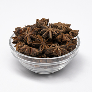 Star Anise Seed Whole