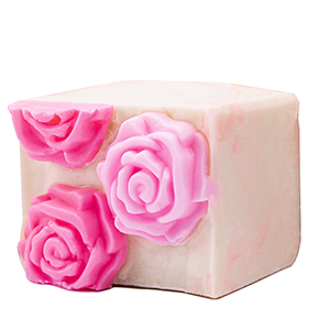 Ode de Rose Cold Process Soap Recipe