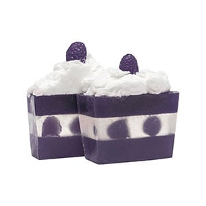 Blackberry Jam MP Soap Recipe