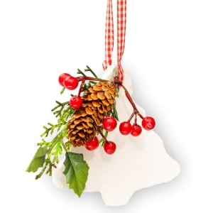 Scented Christmas Ornament Recipe