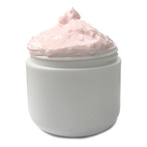 Pink Lilac and Willow Cream Recipe