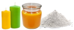 Candle Making Additives