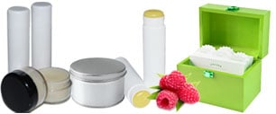 Lip Balm Recipes