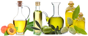 Natural Fixed Oils