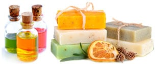 Top CP Soap Scents