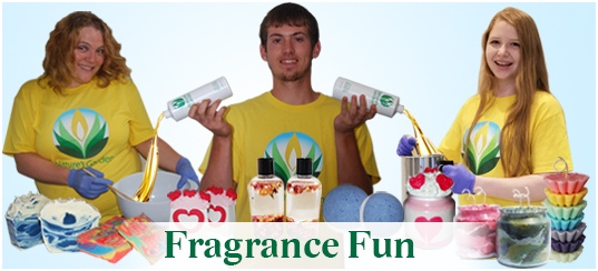 Fragrance Fun