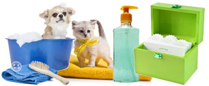 Pet Product Recipes
