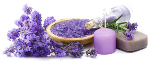 Purple Fragrances