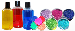 Soap Colorants