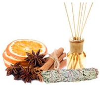 Incense Supplies